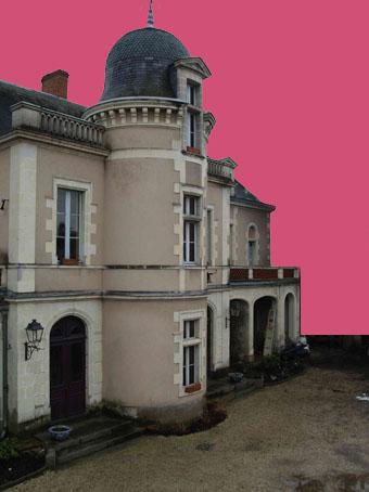 chateau du bourg chambre d 39 hote maine et loire atlantique varades nantes angers ancenis. Black Bedroom Furniture Sets. Home Design Ideas